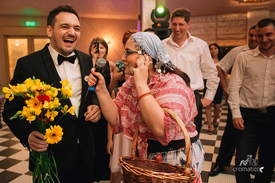 Ana + Rares - Fotografii nunta Bucuresti (30)