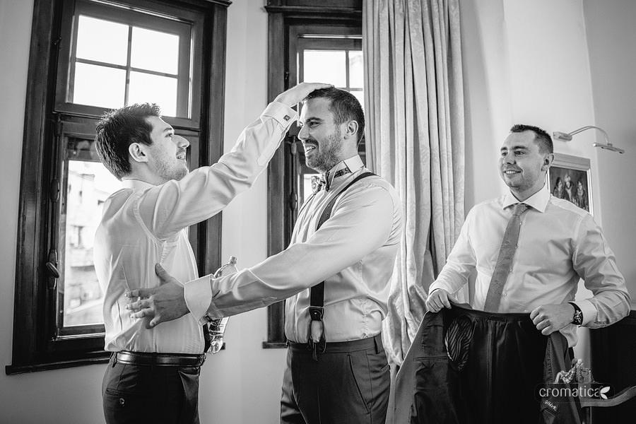 Andra + Matei - Fotografii nunta Bucuresti (11)