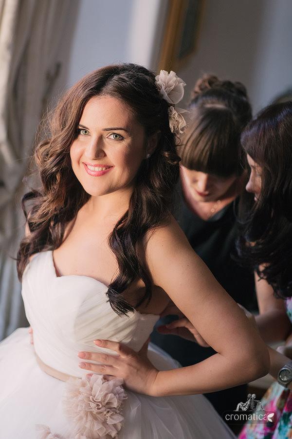 Andra + Matei - Fotografii nunta Bucuresti (13)