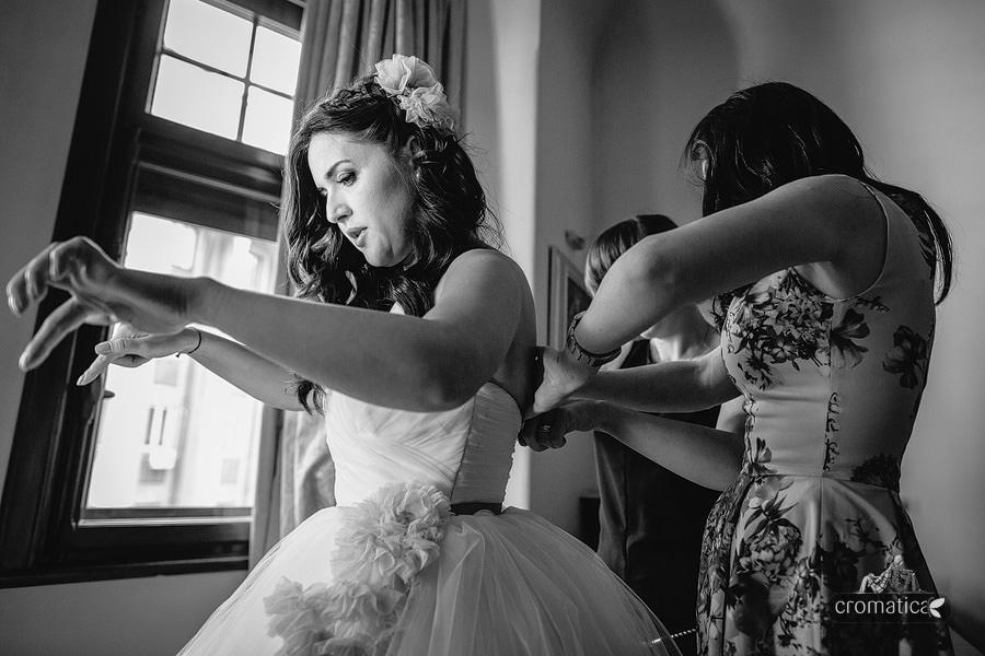 Andra + Matei - Fotografii nunta Bucuresti (14)