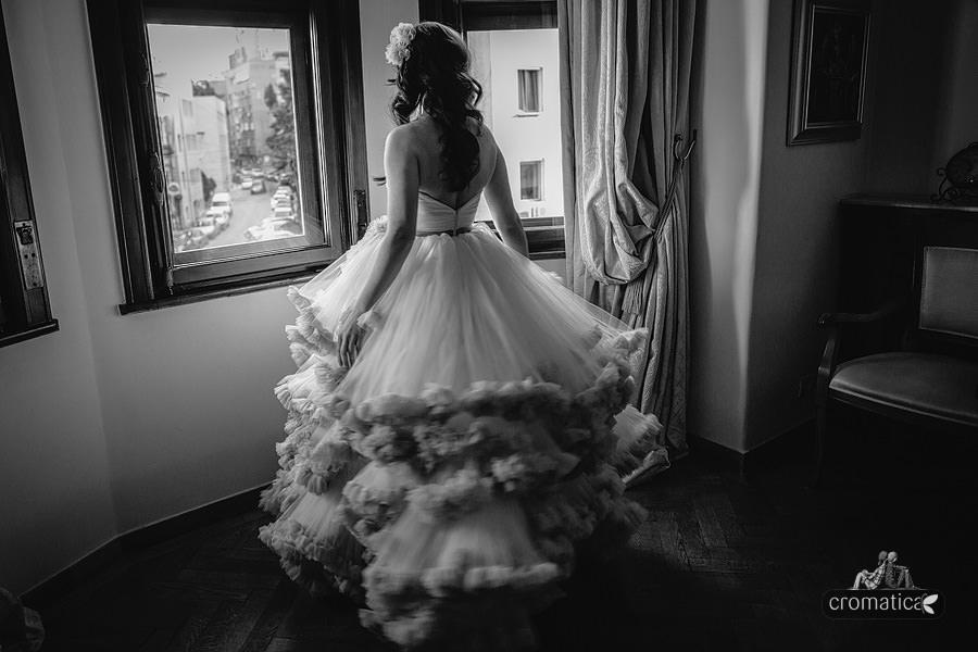 Andra + Matei - Fotografii nunta Bucuresti (18)