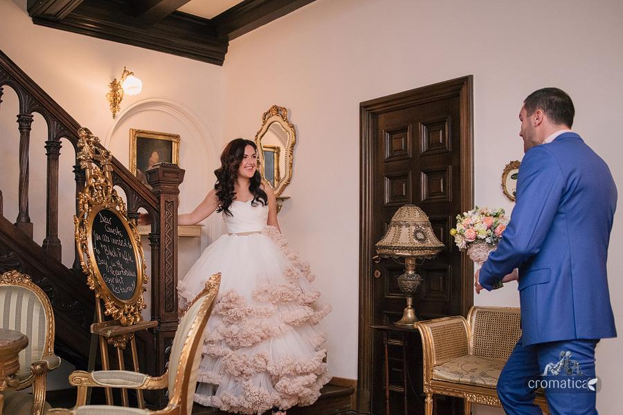 Andra + Matei - Fotografii nunta Bucuresti (20)