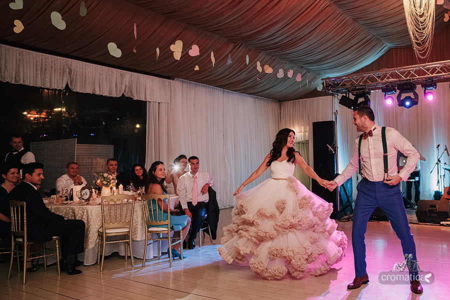 Andra + Matei - Fotografii nunta Bucuresti (42)