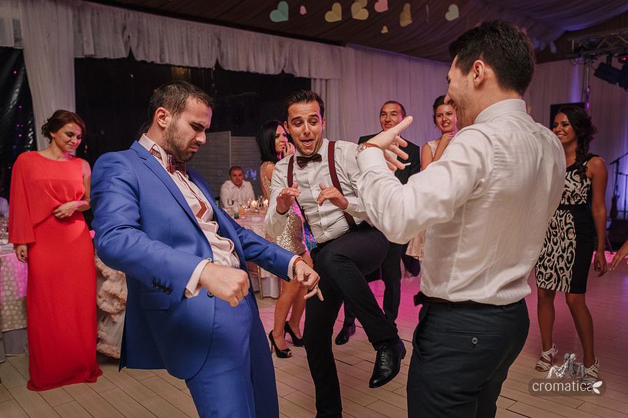 Andra + Matei - Fotografii nunta Bucuresti (47)