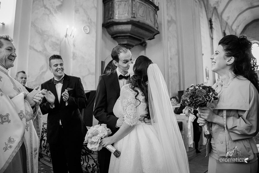 Adela & Raul - Fotografii nunta (38)
