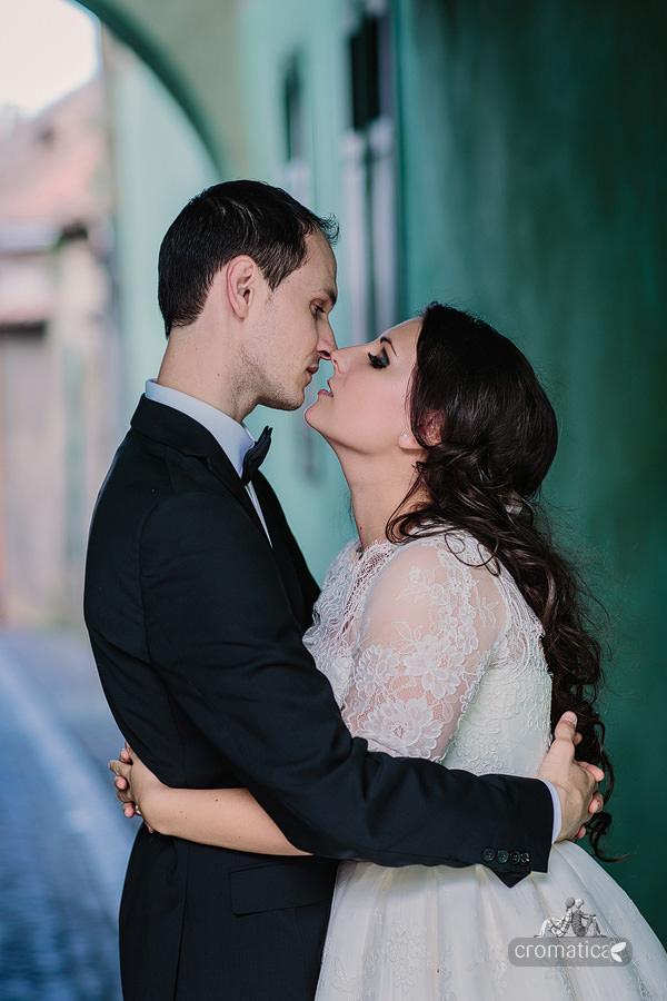 Adela & Raul - Fotografii nunta (44)