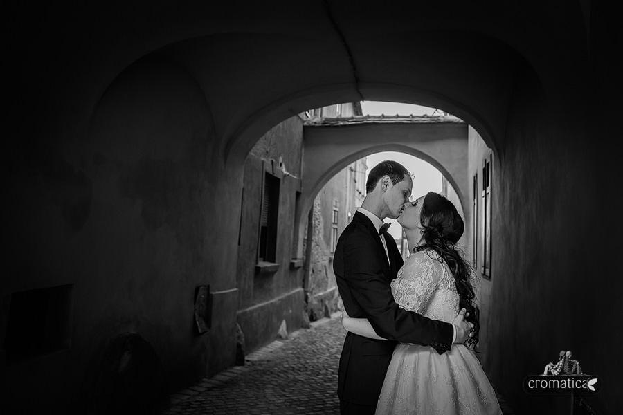 Adela & Raul - Fotografii nunta (45)