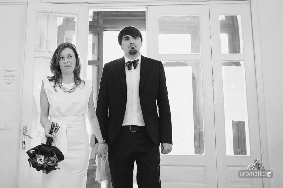 Ana Maria & Alexandru - Fotografii nunta (1)