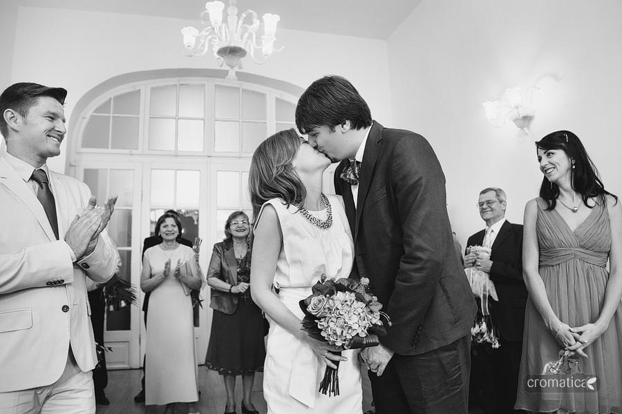 Ana Maria & Alexandru - Fotografii nunta (2)