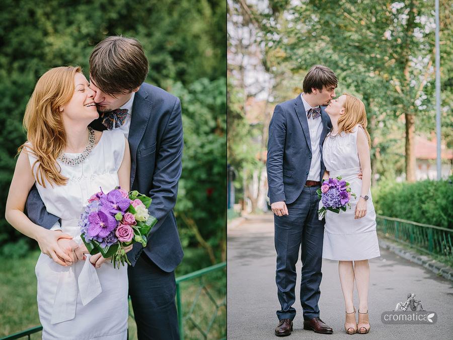 Ana Maria & Alexandru - Fotografii nunta (4)