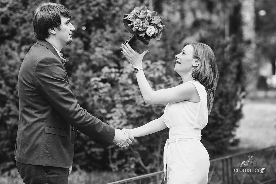 Ana Maria & Alexandru - Fotografii nunta (5)