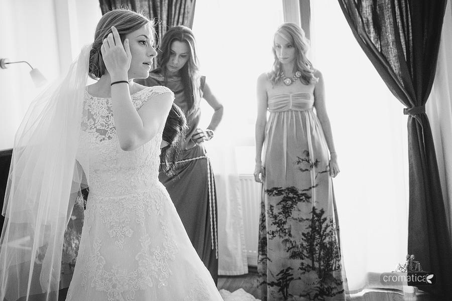 Ana Maria & Alexandru - Fotografii nunta (8)