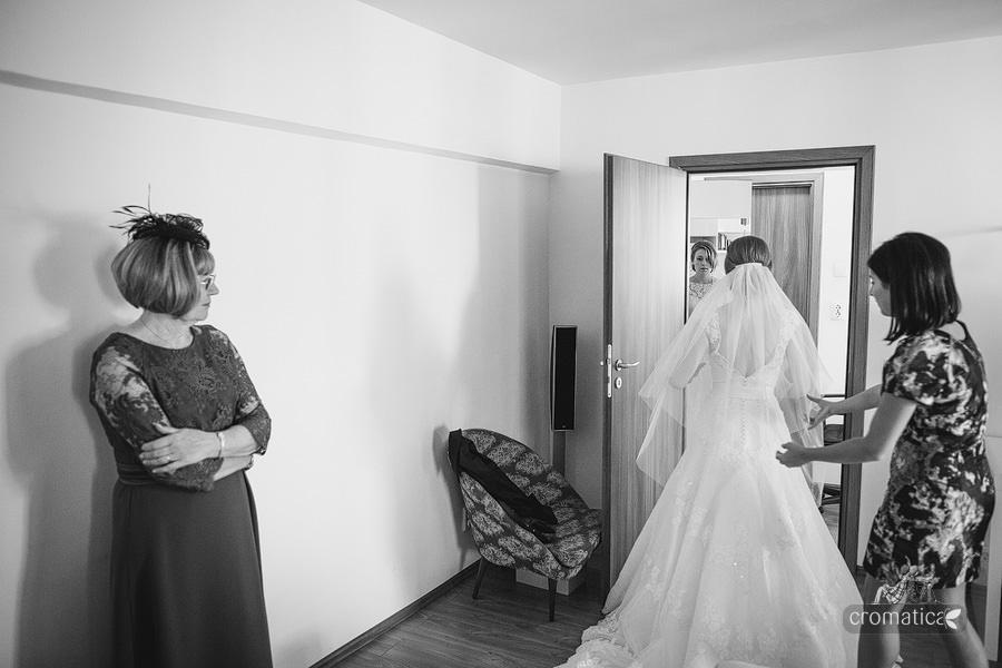 Ana Maria & Alexandru - Fotografii nunta (14)