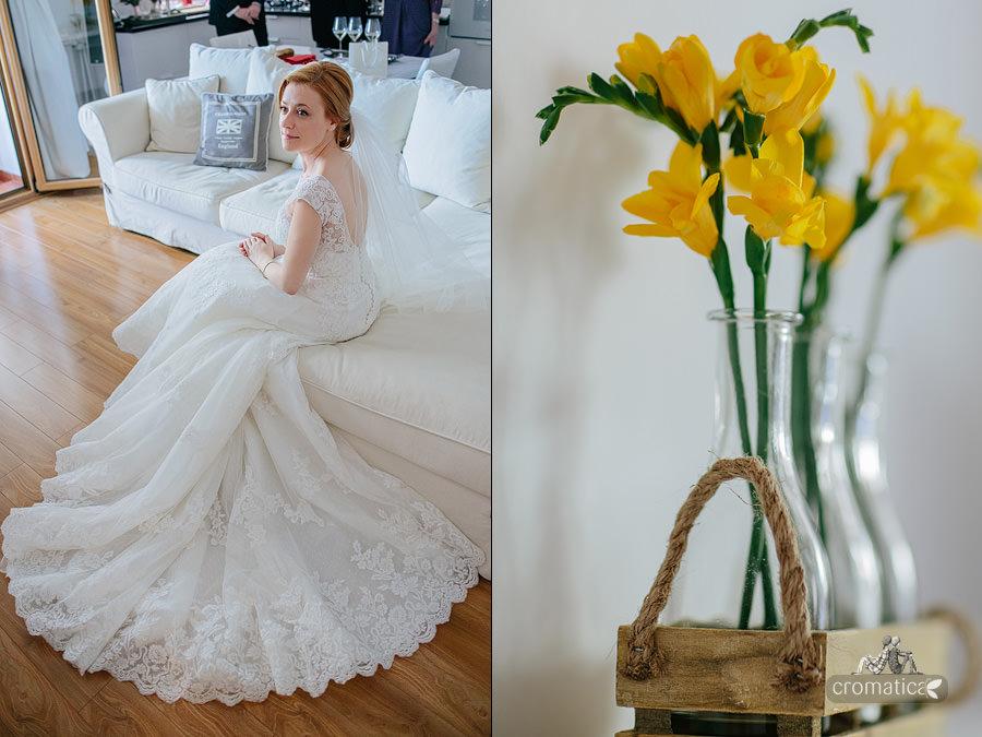 Ana Maria & Alexandru - Fotografii nunta (16)