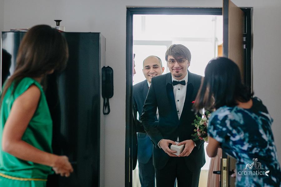 Ana Maria & Alexandru - Fotografii nunta (19)