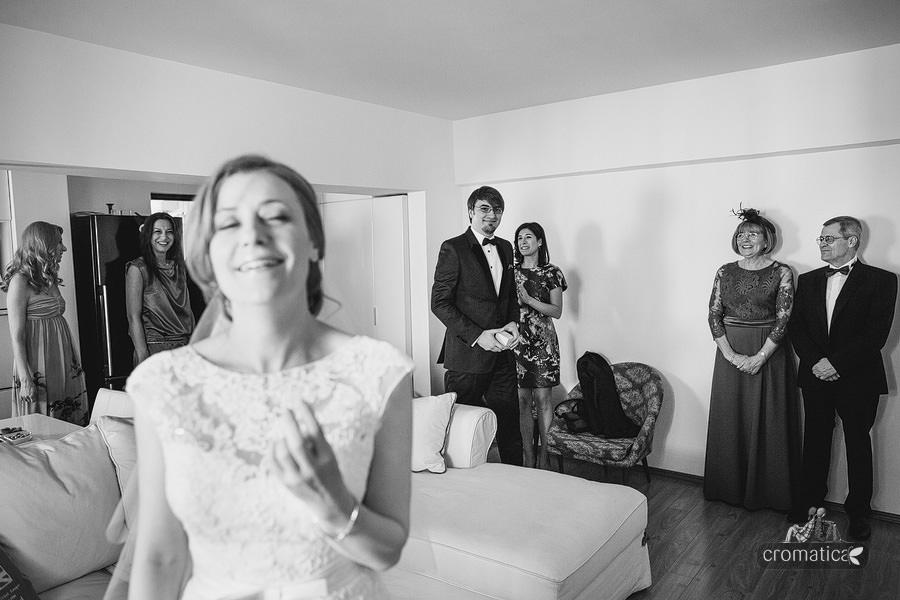 Ana Maria & Alexandru - Fotografii nunta (21)