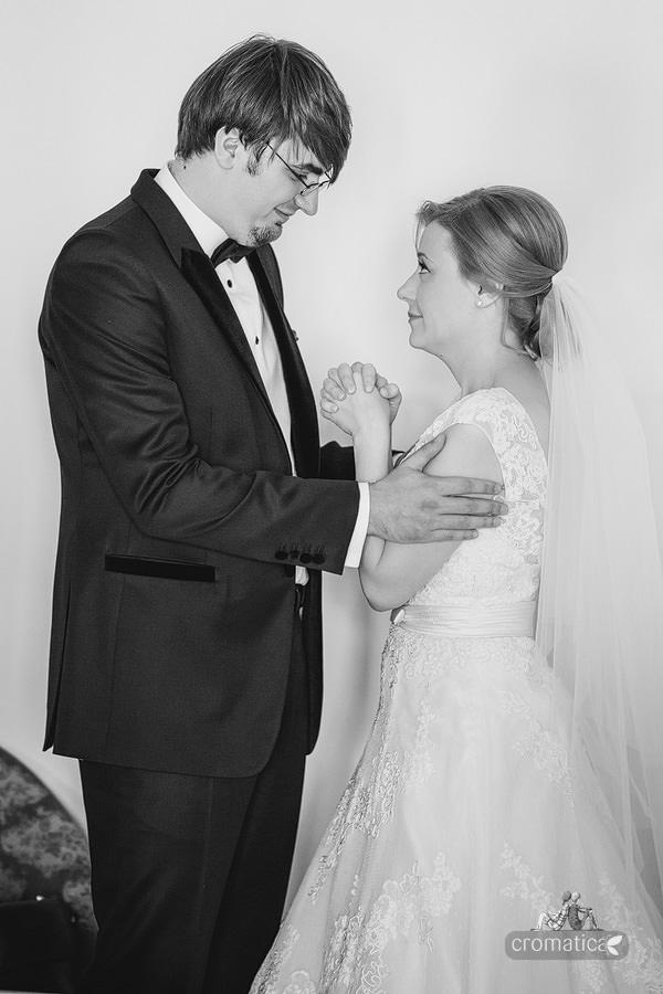 Ana Maria & Alexandru - Fotografii nunta (23)