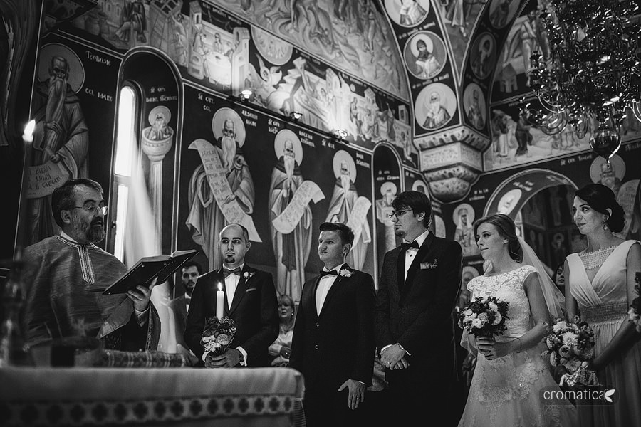 Ana Maria & Alexandru - Fotografii nunta (27)