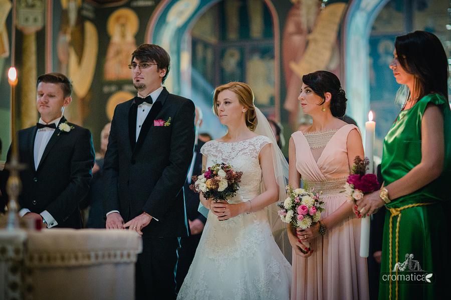 Ana Maria & Alexandru - Fotografii nunta (28)