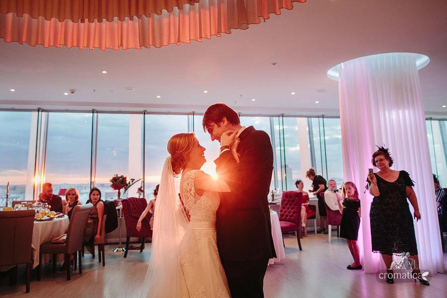 Ana Maria & Alexandru - Fotografii nunta (46)