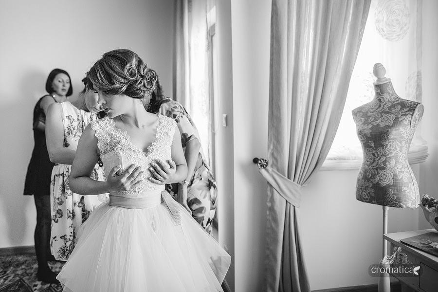 Alexandra + Bogdan - Fotografii nunta Bucuresti (10)
