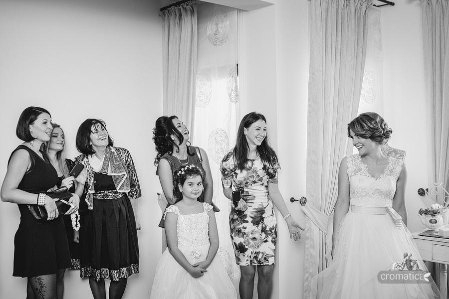 Alexandra + Bogdan - Fotografii nunta Bucuresti (12)
