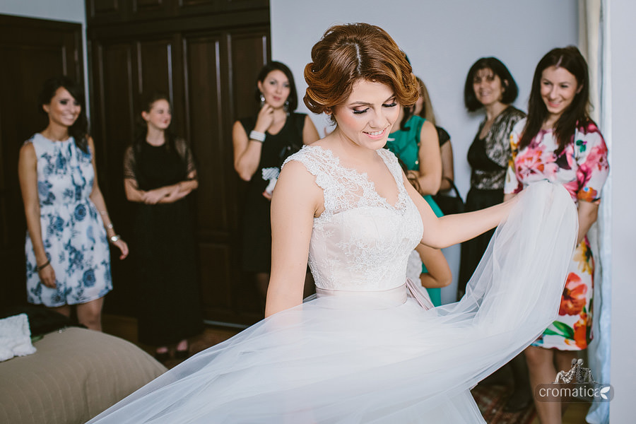 Alexandra + Bogdan - Fotografii nunta Bucuresti (14)