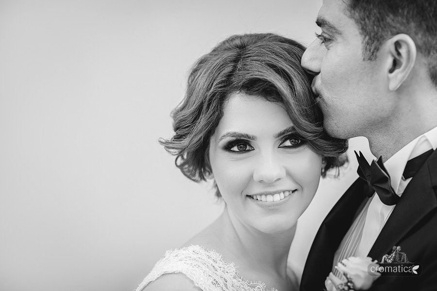 Alexandra + Bogdan - Fotografii nunta Bucuresti (20)