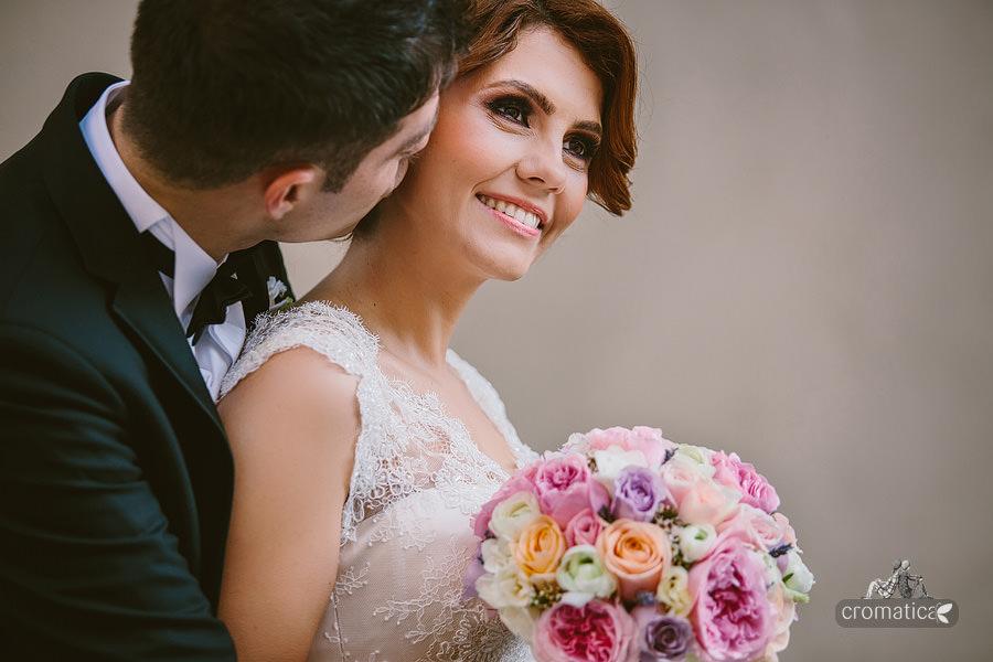 Alexandra + Bogdan - Fotografii nunta Bucuresti (23)