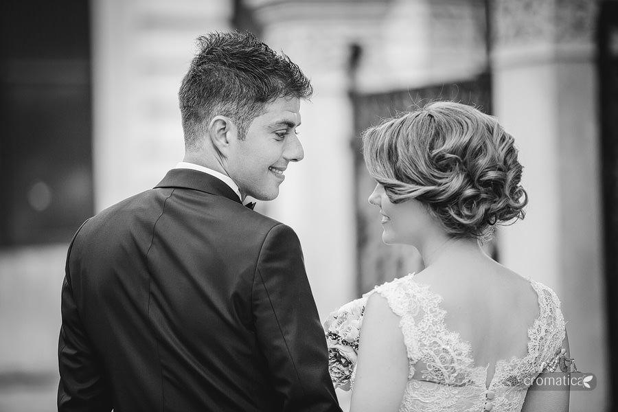 Alexandra + Bogdan - Fotografii nunta Bucuresti (24)