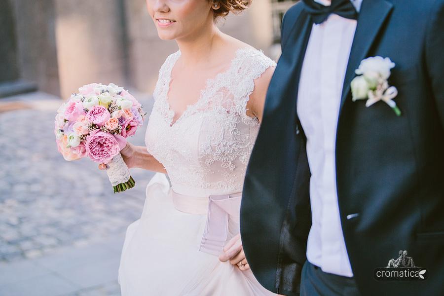 Alexandra + Bogdan - Fotografii nunta Bucuresti (26)
