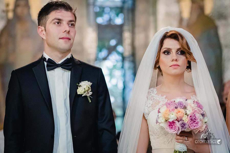 Alexandra + Bogdan - Fotografii nunta Bucuresti (28)