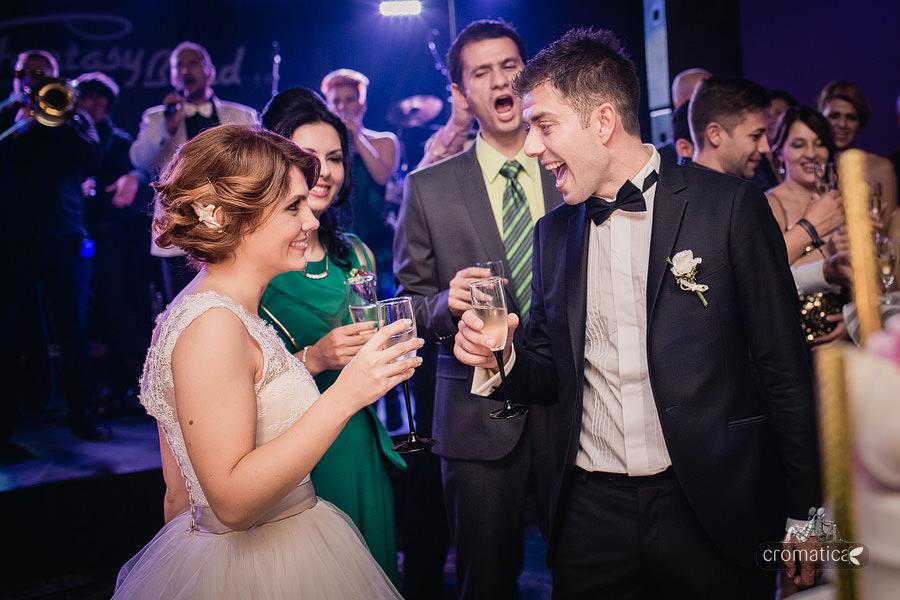 Alexandra + Bogdan - Fotografii nunta Bucuresti (36)