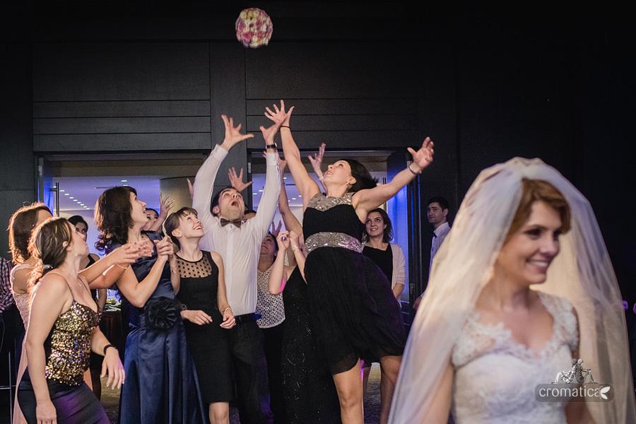 Alexandra + Bogdan - Fotografii nunta Bucuresti (37)