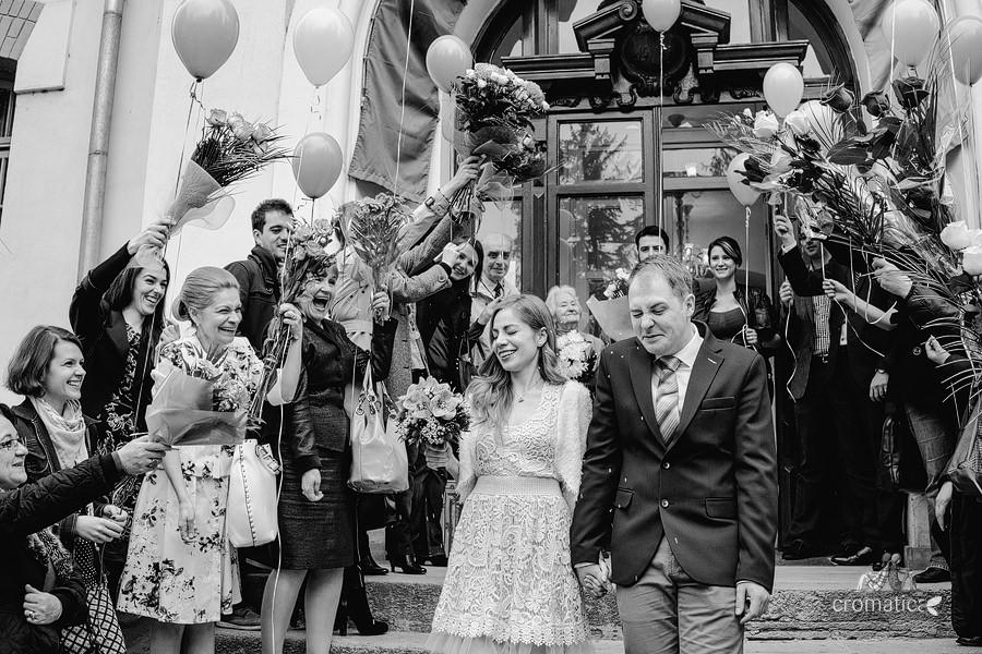 Cristina & Mihnea - Fotografii nunta Bucuresti (1)