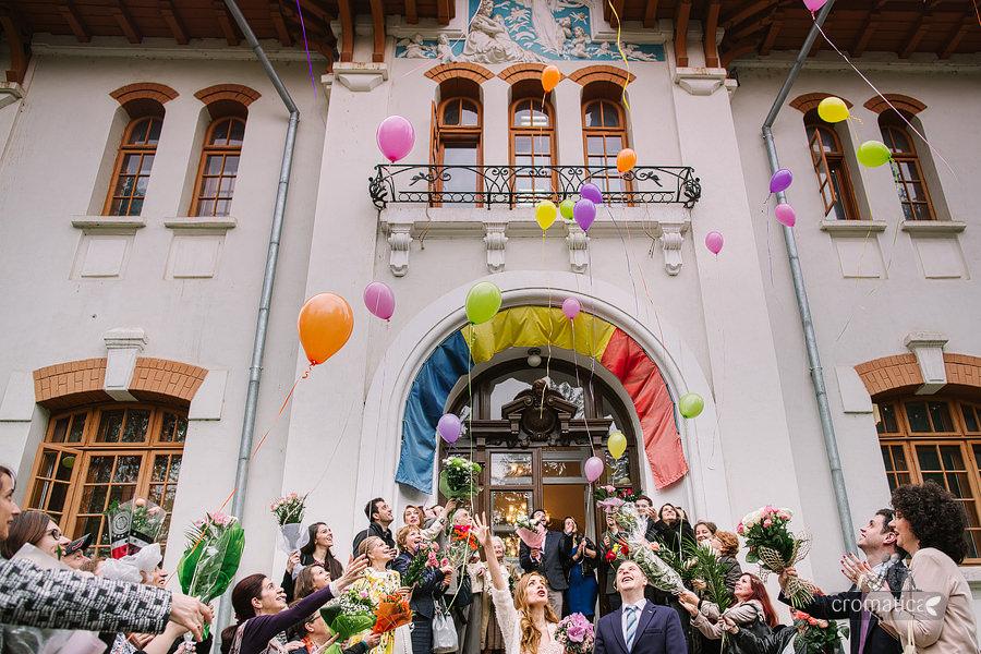 Cristina & Mihnea - Fotografii nunta Bucuresti (2)