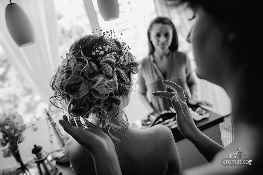 Cristina & Mihnea - Fotografii nunta Bucuresti (3)