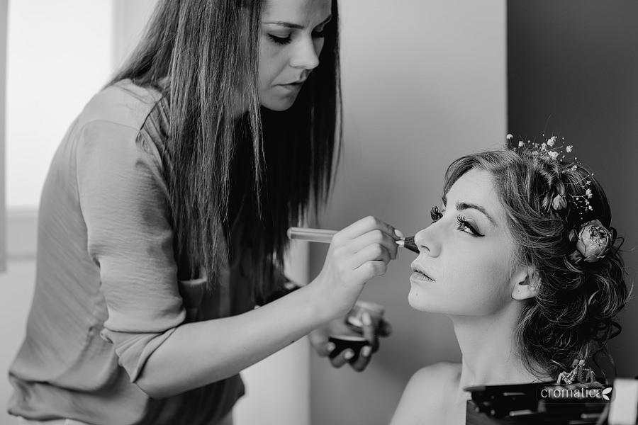 Cristina & Mihnea - Fotografii nunta Bucuresti (6)