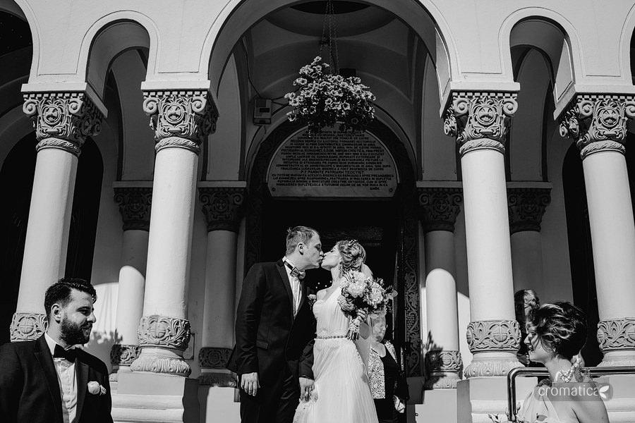 Cristina & Mihnea - Fotografii nunta Bucuresti (9)