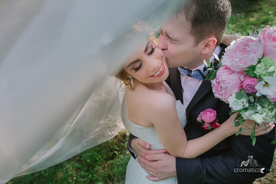 Cristina & Mihnea - Fotografii nunta Bucuresti (12)