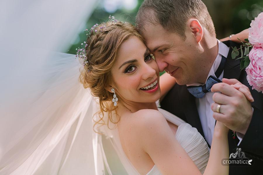 Cristina & Mihnea - Fotografii nunta Bucuresti (13)