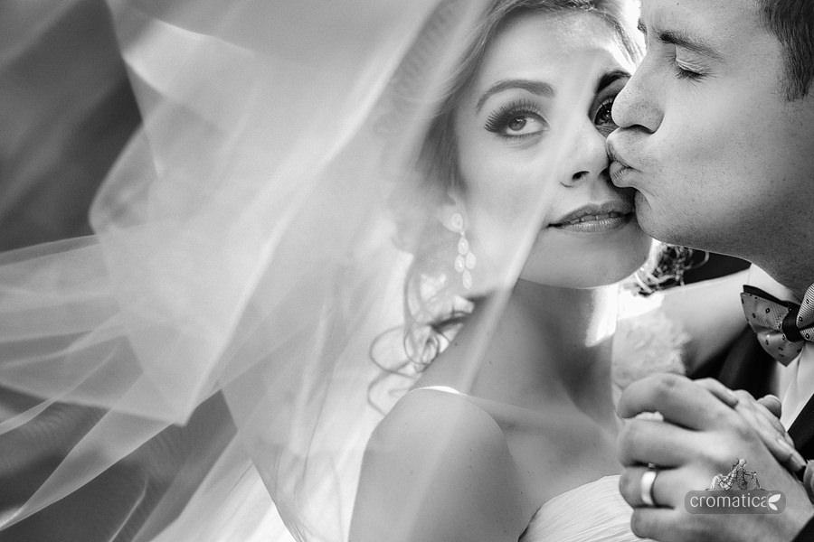 Cristina & Mihnea - Fotografii nunta Bucuresti (14)