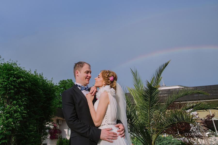 Cristina & Mihnea - Fotografii nunta Bucuresti (16)