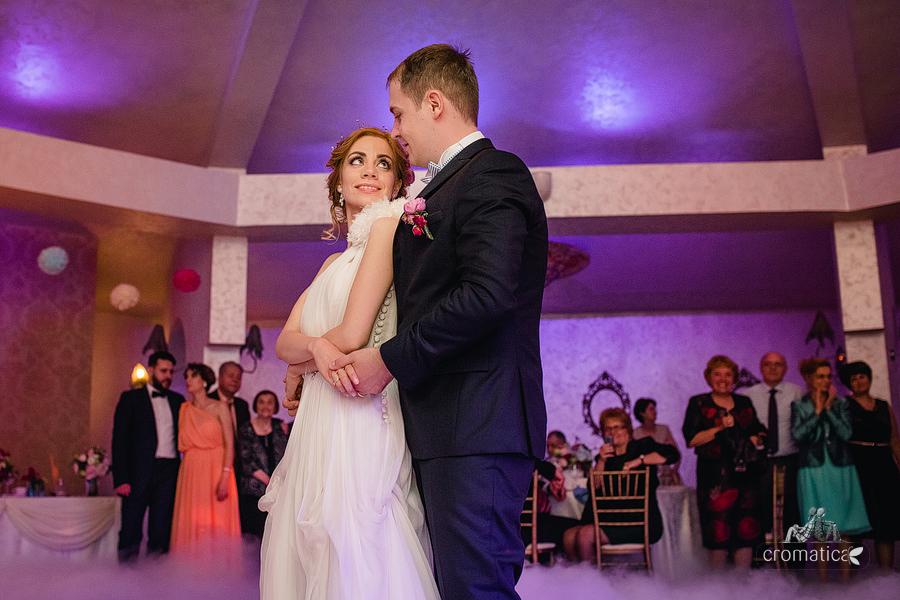 Cristina & Mihnea - Fotografii nunta Bucuresti (24)