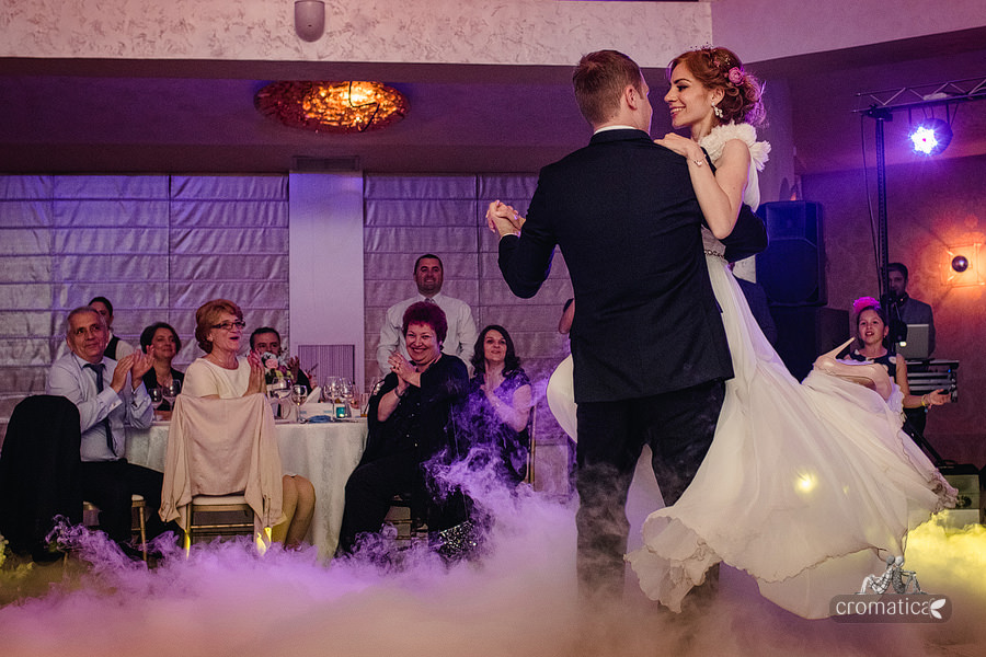 Cristina & Mihnea - Fotografii nunta Bucuresti (25)
