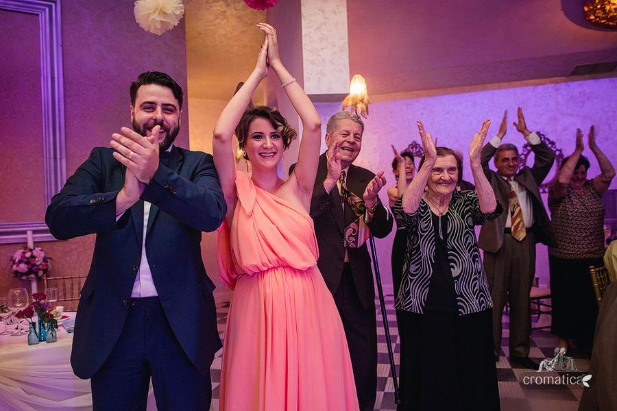 Cristina & Mihnea - Fotografii nunta Bucuresti (26)