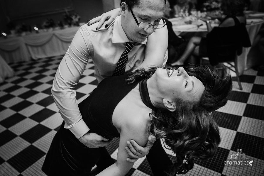 Cristina & Mihnea - Fotografii nunta Bucuresti (27)