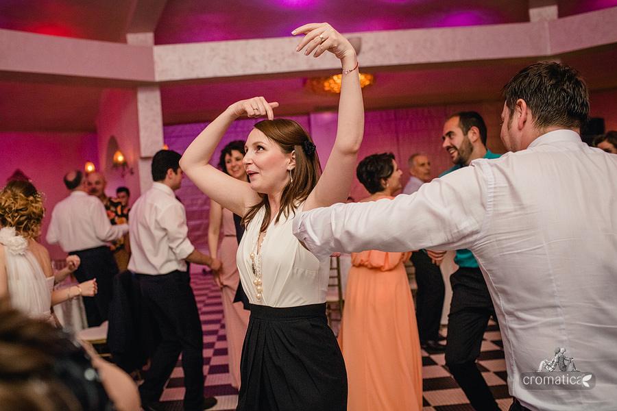 Cristina & Mihnea - Fotografii nunta Bucuresti (30)
