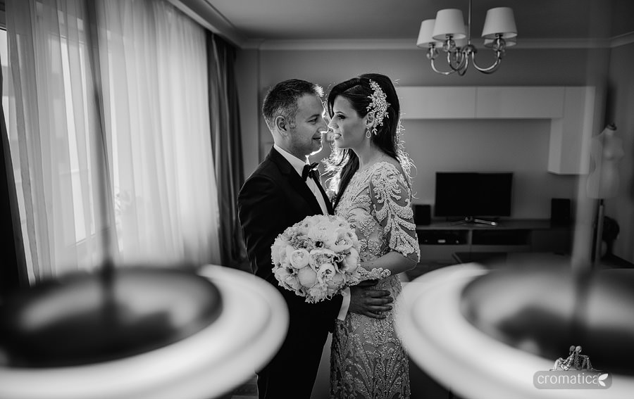 Alexandra & Bogdan - Nunta la Studiourile Mediapro (11)