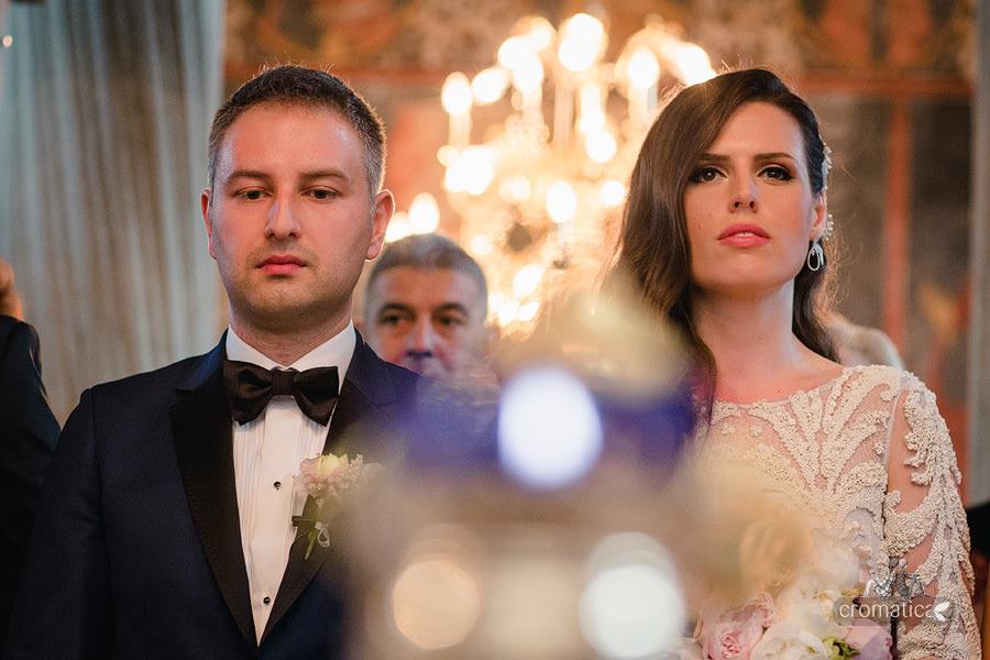 Alexandra & Bogdan - Nunta la Studiourile Mediapro (14)